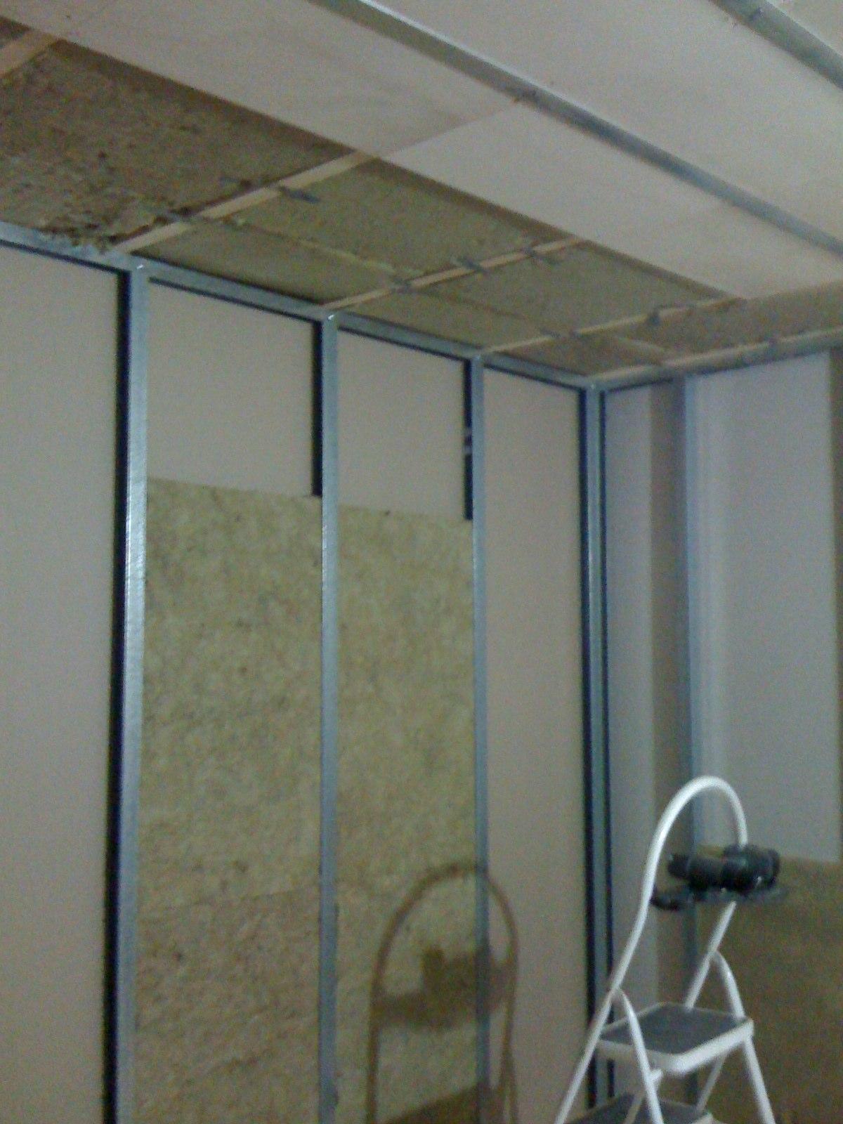 Insonorizzare il soffitto 28 images sorgedil insonorizzazione tetti isolamento acustico ed - Sala insonorizzata ...