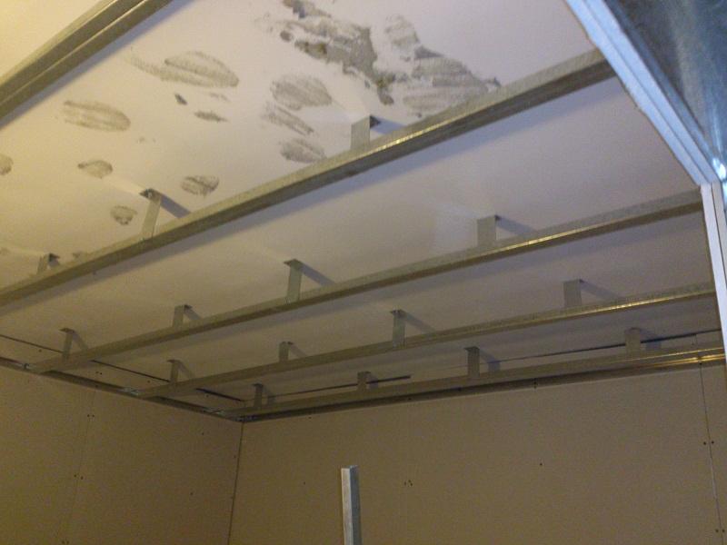 Tasselli per soffitto cartongesso  My-Rome...