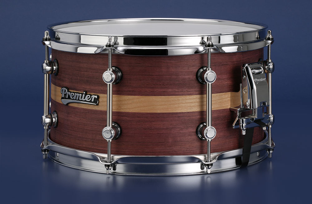 Labatteria It Leggi Argomento Premier Drums Nuove